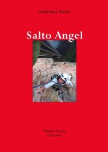 couve Salto Angel