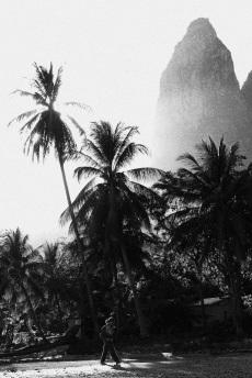 Malaysia-Tioman-Mukut