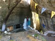 La Chapelle sur Holy Ghost