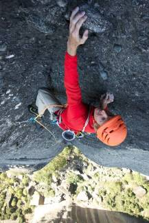 Corner of Madness sur Holy Ghost, 6b
